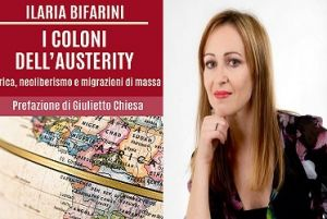 Il libro. I Coloni dell'Austerity